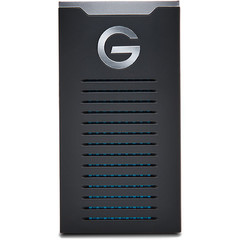 SSD диск внешний G-Technology 1TB G-DRIVE R-Series USB 3.1 Type-C mobile SSD