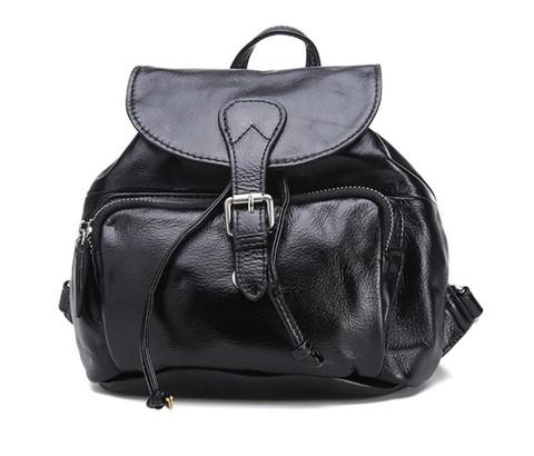 Маленький женский рюкзак Joyir 8220 Black