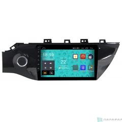 Штатная магнитола 4G/LTE Kia Rio 17+ Android 7.1.1 Parafar PF105
