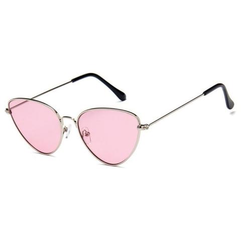 Солнцезащитные очки 180003s Розовый
