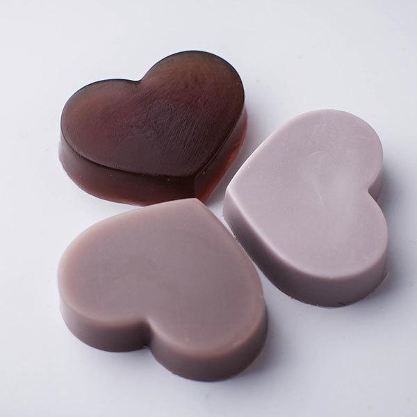 Жидкий пигмент для мыла Горький шоколад
