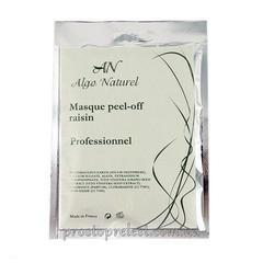 Algo Naturel Masque peel off raisin - Альгинатная маска Виноградная