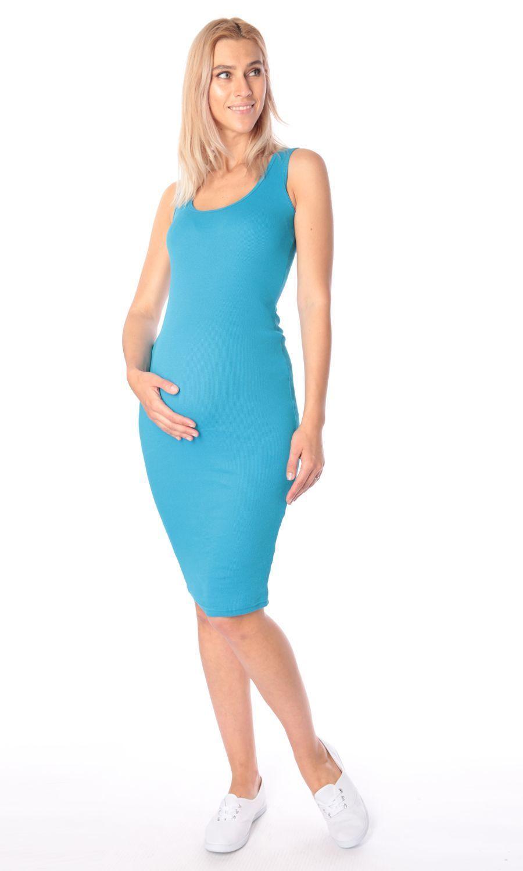 Евромама. Платье-майка для беременных 98d7d4bf5e3