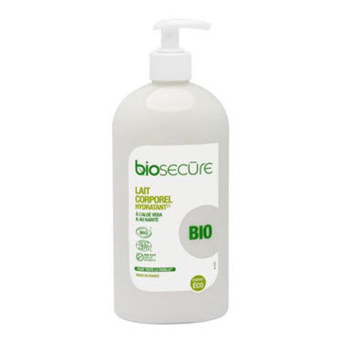 Молочко для тела Bio Secure, 730 мл