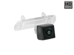 Камера заднего вида для Mercedes GL X164 06-12 Avis AVS327CPR (#053)
