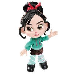 Кукла Ванилопа Фон Кекс говорящая - Ральф против Интернета, Disney