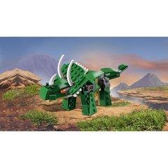 Конструктор LEGO Creator Грозный динозавр (31058)