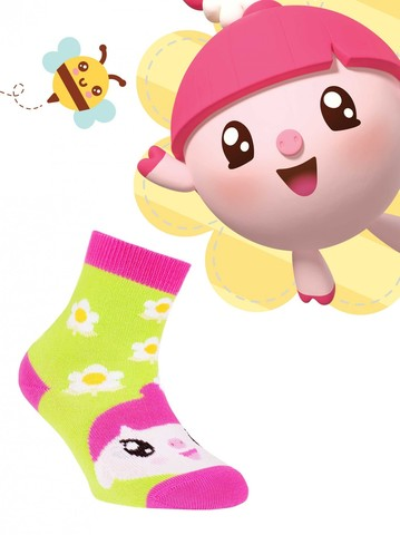 Детские носки Малышарики 16С-33СП рис. 261 Conte Kids