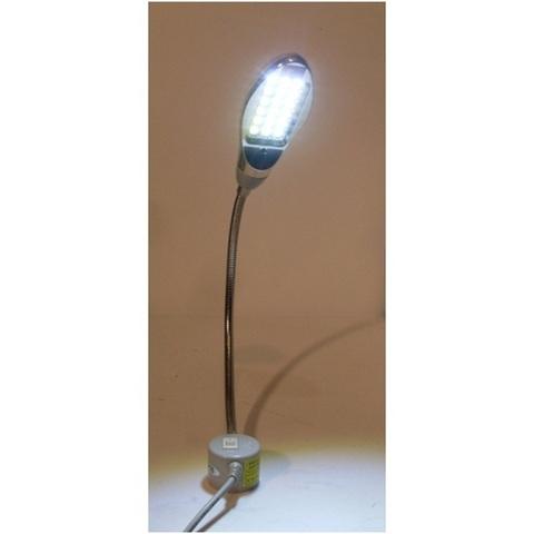 Светильник магнитный для промышленной швейной машины светодиодный OBS-818M | Soliy.com.ua