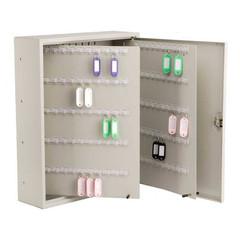 Шкаф для ключей ONIX KB-250 шкаф для ключей ключ.зам.,380х120х480