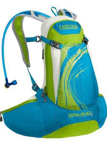 рюкзак велосипедный Camelbak Spark 10 LR