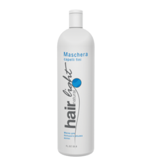 HAIR COMPANY Hair Light Маска для большего объема волос 1000мл