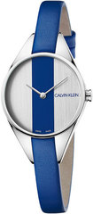 Женские швейцарские часы Calvin Klein K8P231V6