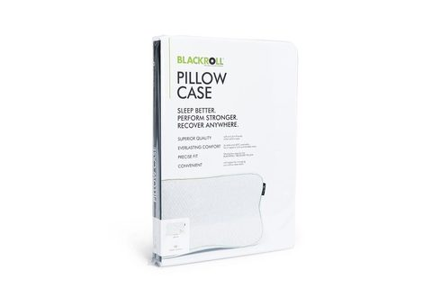 BLACKROLL® PILLOW CASE JERSEY DUO PACK WHITE
