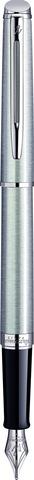 Перьевая ручка Waterman Hemisphere, цвет: CT, перо: F