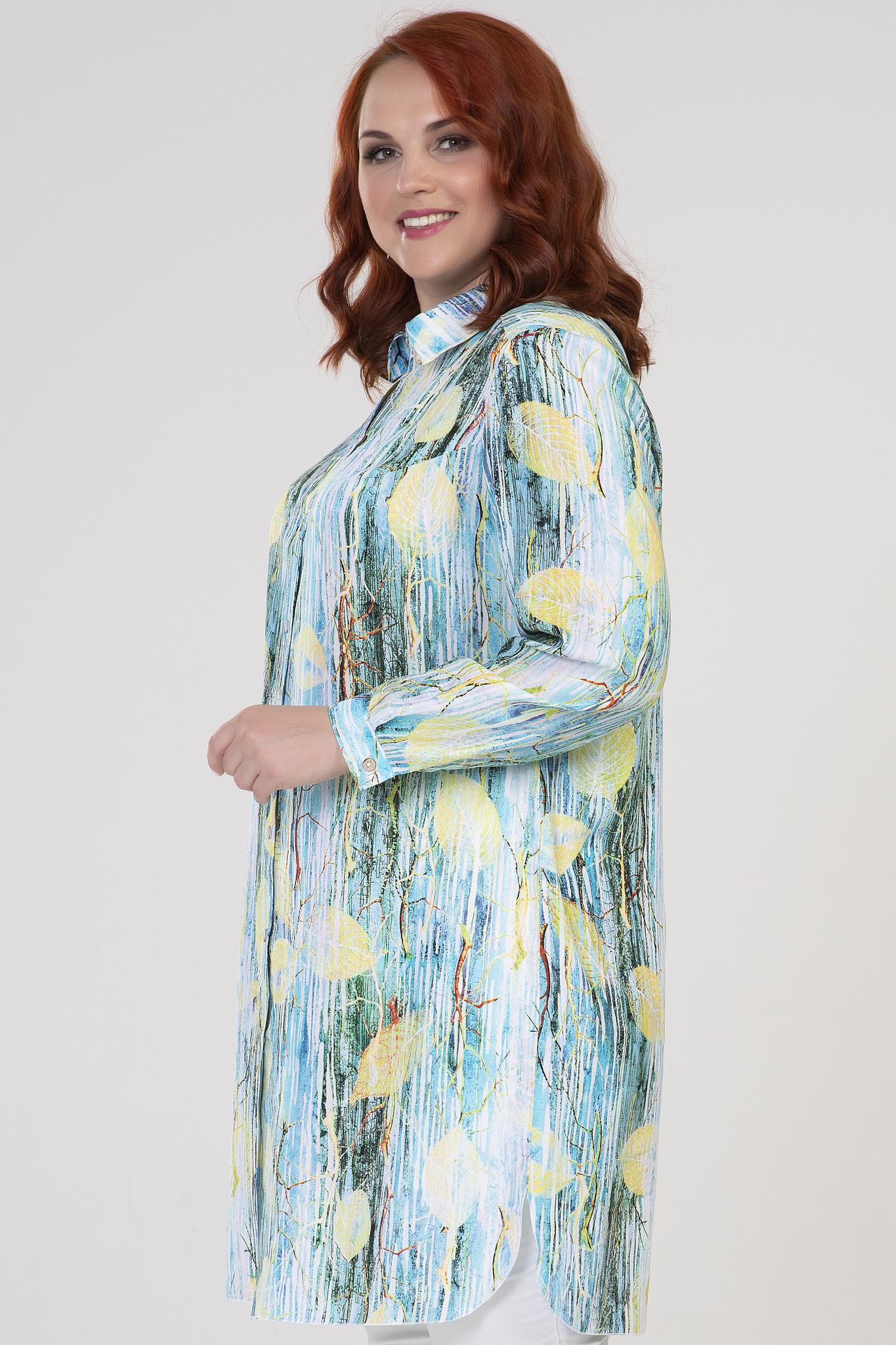 5156  Блуза