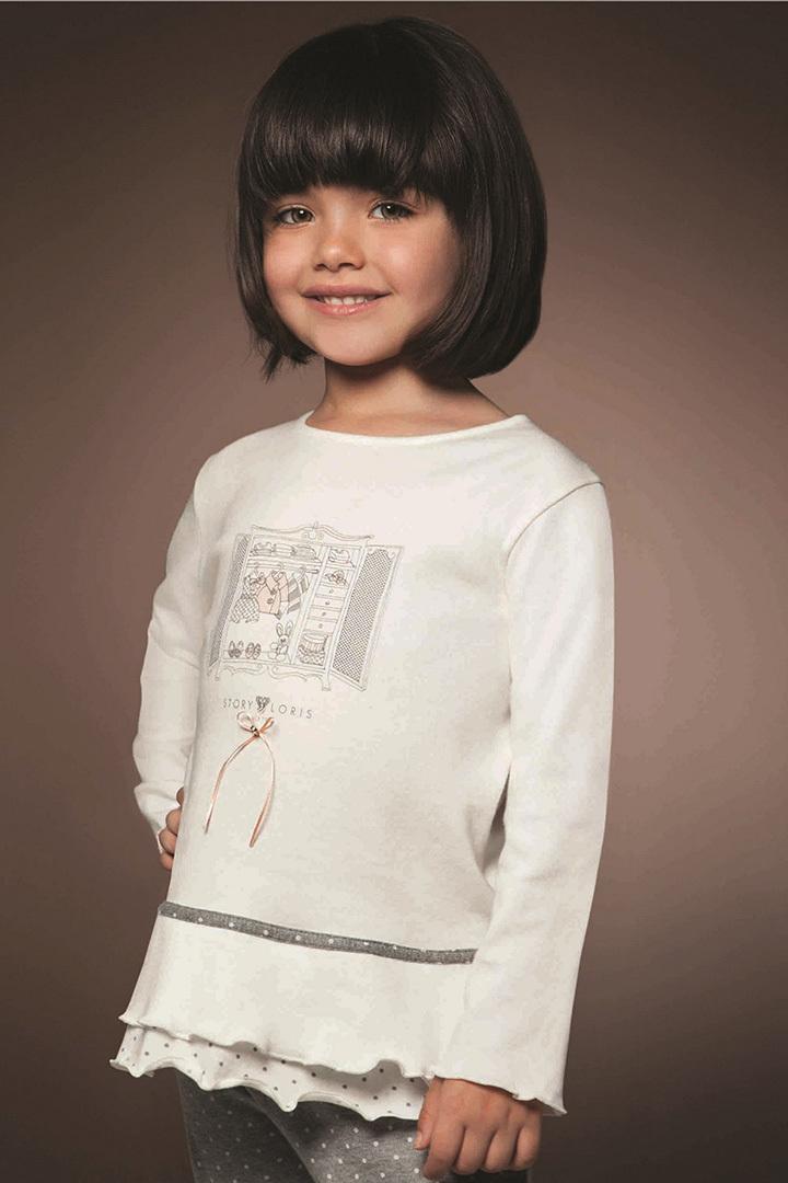 Домашний костюм для девочек Story Loris (Для девочек)