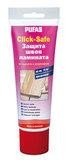 ПУФАС N77-R Защита швов ламината Click-Safe Fugenschutz (мороз) 250г (12шт/кор)