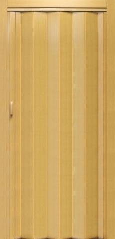 Дверь  Line, цвет миланский орех, глухая