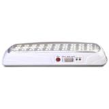 Аварийный светодиодный светильник с аккумулятором ML-118-30LED1.8