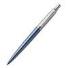 Parker Jotter Core - Waterloo Blue CT, шариковая ручка, M*