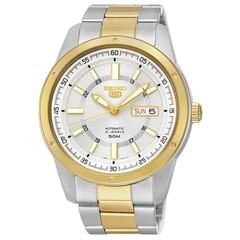 Мужские часы Seiko SNKN58K1S, Seiko 5