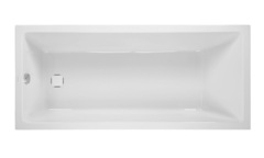 Ванна акриловая VAGNERPLAST (Вагнерпласт) Cavallo 170 см