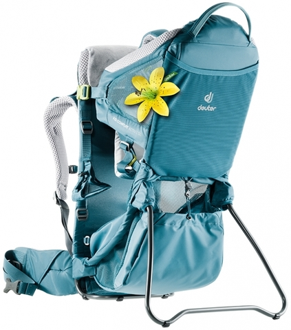 рюкзак-переноска Deuter Kid Comfort Active SL