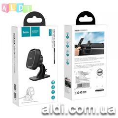 """Автомобильный держатель телефона """"HOCO CA53 Intelligent"""" для приборной панели"""