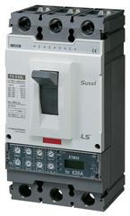 Автоматический выключатель TS630N (65kA) ETM33 400A 3P3T