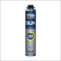 Пена профессиональная Tytan Prof. GUN
