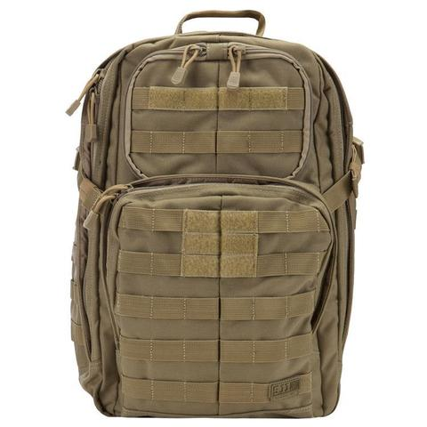 RUSH 24 BACKPACK SANDSTONE