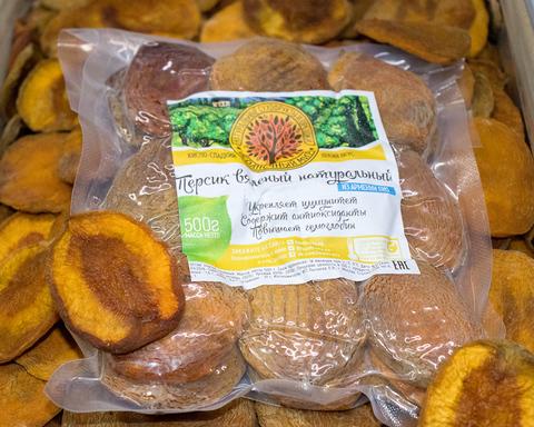 персик сушёный купить свежим