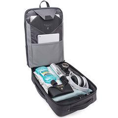 Рюкзак-трансформер для ноутбука Bange K86 чёрный