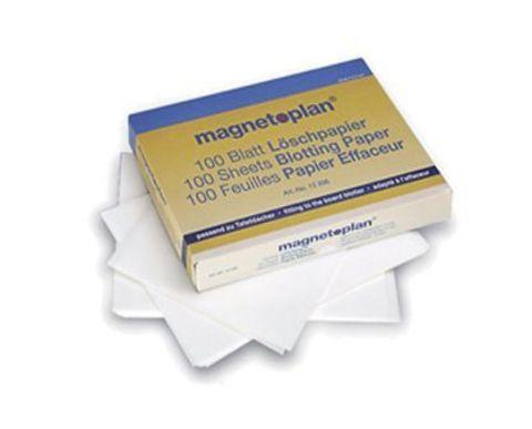 Салфетки Magnetoplan для стирания маркерных записей (12296)