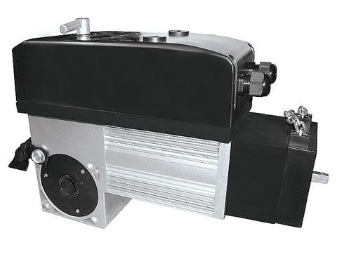 Комплект вального привода для секционных ворот DOORHAN SHAFT-120KIT