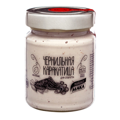 Майонез Чернильная каракатица МАКА 260 г