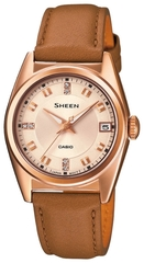 Наручные часы Casio Sheen SHE-4518PGL-9A