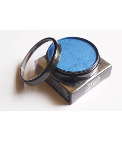 Аквагрим Mehron 40 гр перламутровый синий