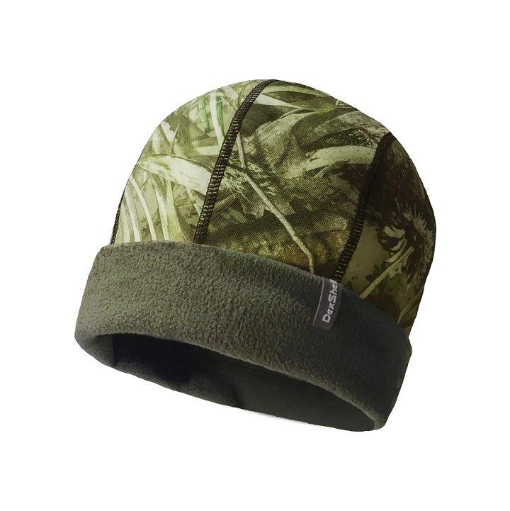 Шапка водонепроницаемая DexShell Watch Hat MAX-5, Real Tree, новая