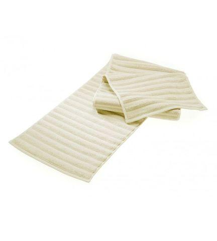 Полотенце массажное 30х145 Hamam Sultan слоновая кость