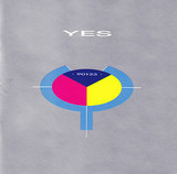 Yes / 90125 (CD)
