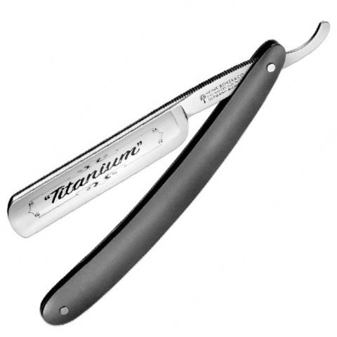 Опасная бритва Boker модель 140850 Titanium