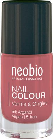 Neobio Лак для ногтей №04