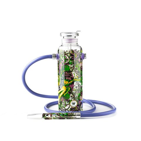 Glass CWP Original Hookah