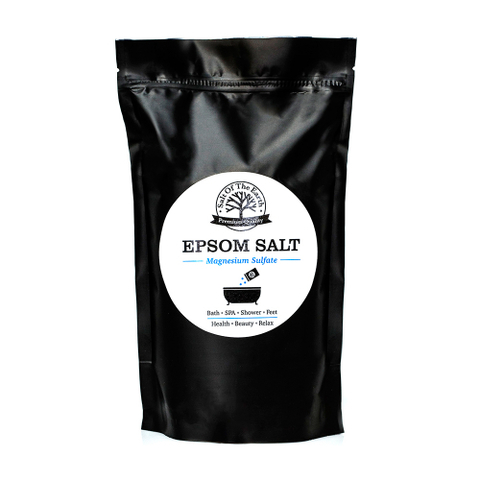 Salt of the Earth, Английская соль Эпсома, 1000гр