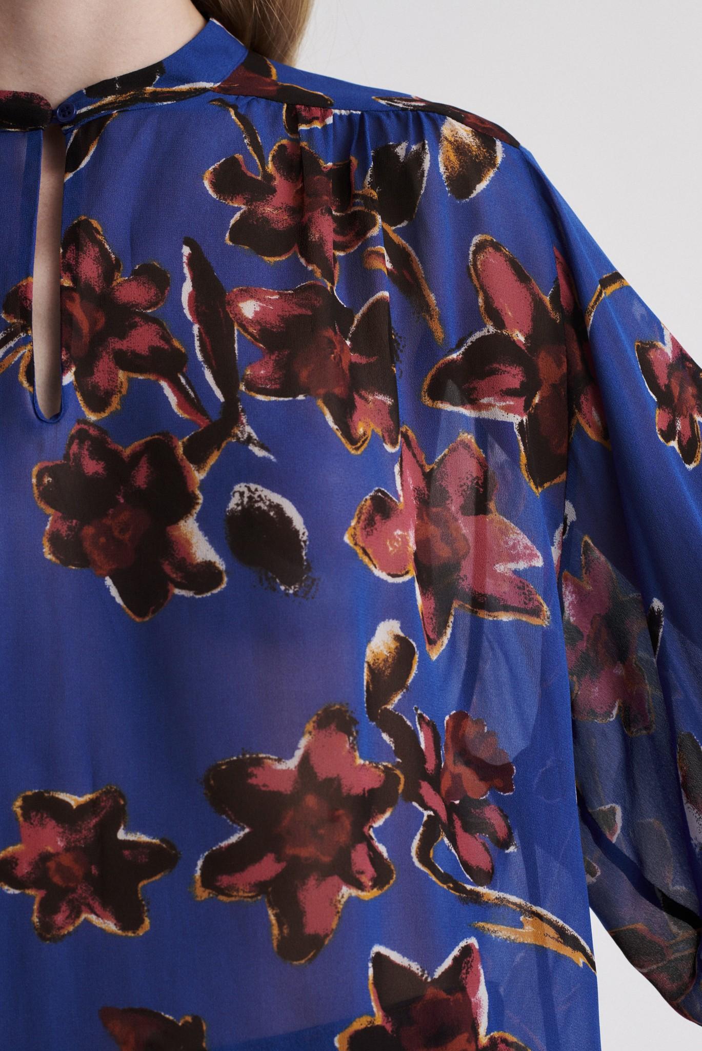 NOA - Блузка из муслина