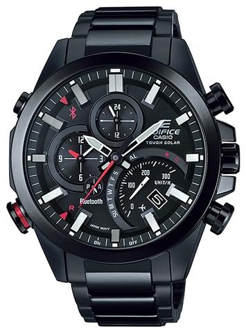 Купить Умные наручные часы Casio Edifice EQB-500DC-1A по доступной цене