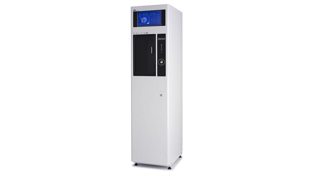 ENHEL WATER PRO - Торговый автомат по продаже водородной воды