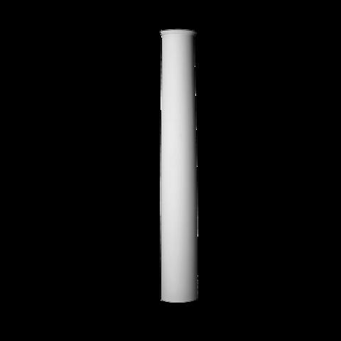 Ствол (полуколонна) Европласт из полиуретана 4.46.101, интернет магазин Волео